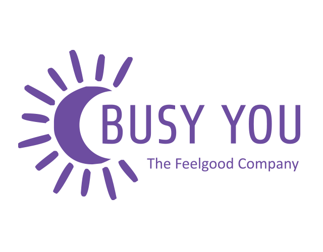 Busy You