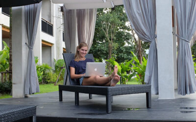 Wat is een Digital Nomad?
