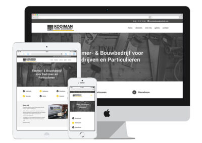 Kooiman-Bouw