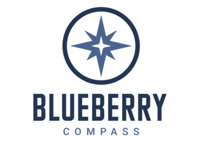 Blueberry Compass