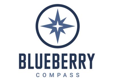 Blueberry Compass