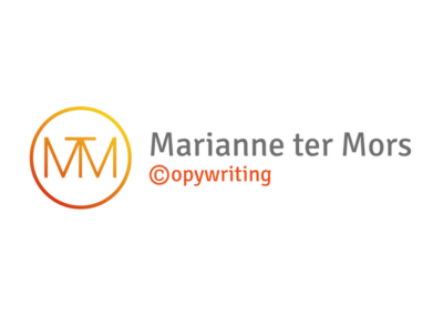 Marianne ter Mors